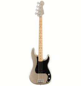 Fender Fender 75th Anniversary Precision Bass, Maple Fingerboard, Diamond Anniversary w/ Deluxe Gig Bag