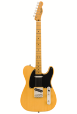 Squier Squier Classic Vibe '50s Telecaster, Maple Fingerboard, Butterscotch Blonde