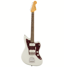 Squier Squier Classic Vibe '60s Jazzmaster, Laurel Fingerboard, Olympic White