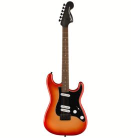 Squier Squier Contemporary Stratocaster Special HT, Laurel Fingerboard, Black Pickguard, Sunset Metallic