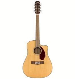 Fender Fender  CD-140SCE 12-String Acoustic w/hsc & pickup