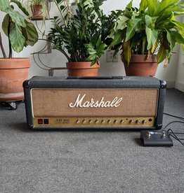 Marshall Marshall JCM800 Lead 50w Mid-80s w/ Channel Switcher Reverb, Used