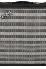 Fender Fender Rumble 40 V3, 120V, Black/Silver