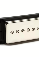 Seymour Duncan SPH90-1B Phat Cat Bridge Pickup, Nickel