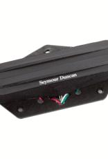 Seymour Duncan STHR-1b Hot Rails Lead for Tele, Single Pickup