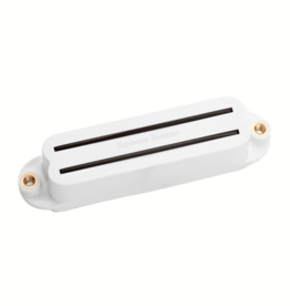 Seymour Duncan SHR-1b Hot Rails for Strat White, Single Pickup