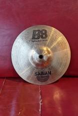 """Sabian Sabian B8 8"""" Splash, Used"""