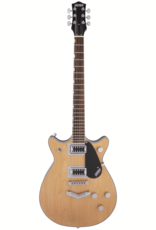 Gretsch Gretsch G5222 Electromatic Double Jet BT w/ V-Stoptail, Natural