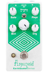 EarthQuaker Devices EarthQuaker Arpanoid Polyphonic Pitch Arpeggiator V2