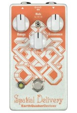 EarthQuaker Devices Earthquaker Devices Spatial Delivery Sample & Hold Envelope Filter V2
