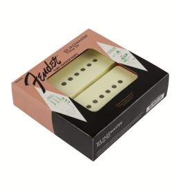 Fender Fender Pure Vintage '65 Jazzmaster Pickup Set, Vintage White (2)