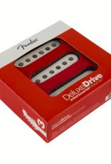 Fender Fender Deluxe Drive Stratocaster® Pickups, (3)