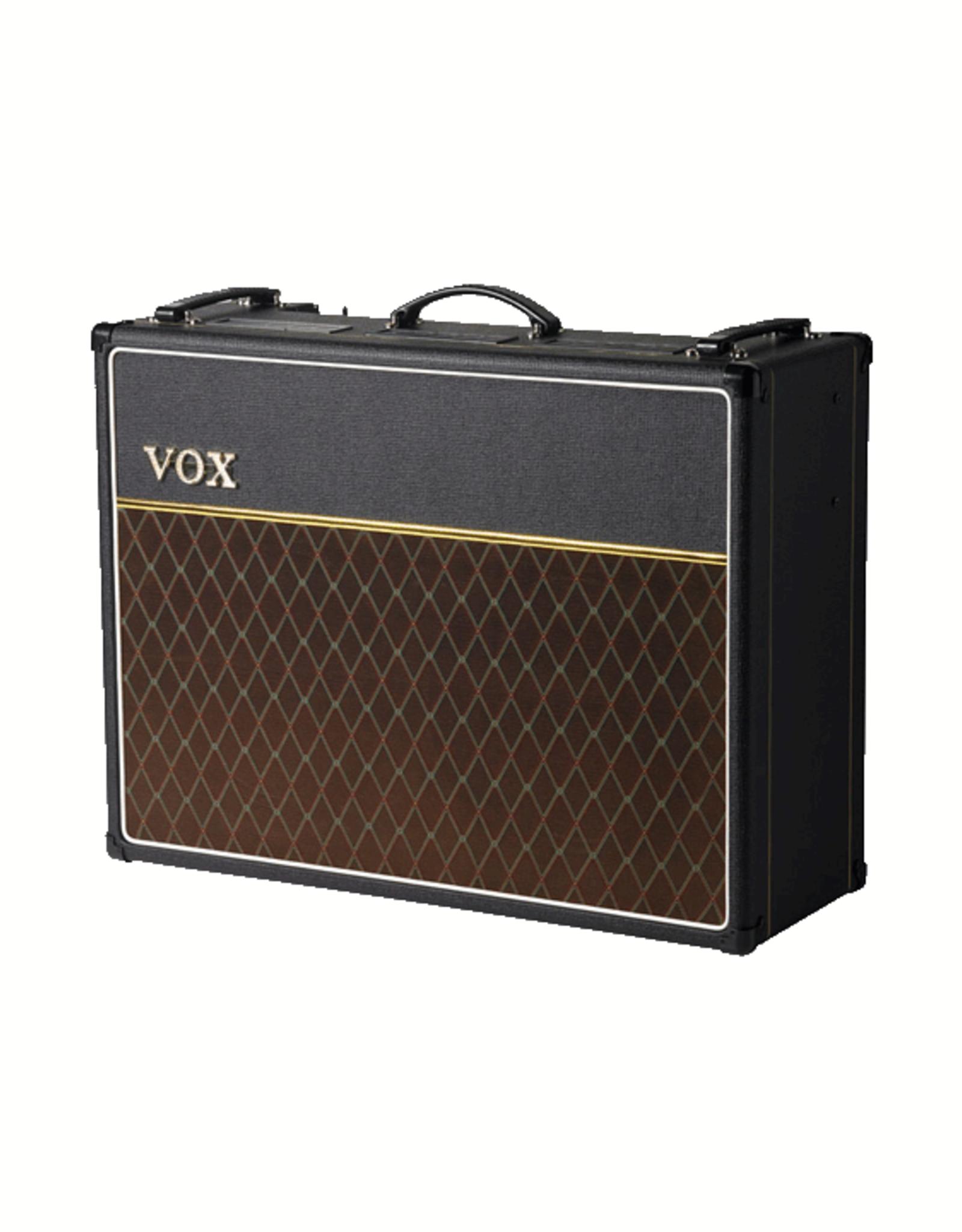 "Vox Vox AC30C2 30 watt 2x12"" combo with Celestion Greenback speakers"