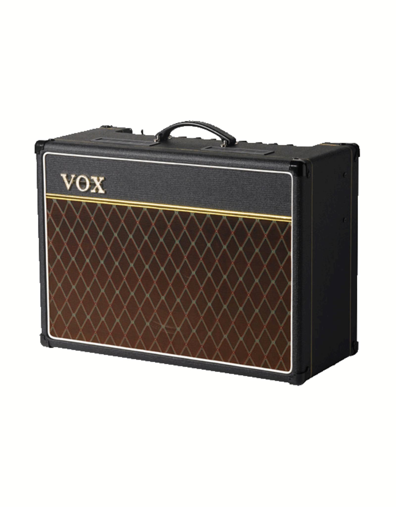 "Vox Vox AC15C1 15 watt 1x12"" combo with Celestion Greenback speaker"