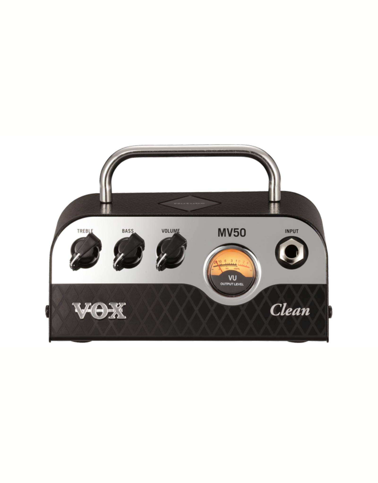 Vox Vox MV50 50W Clean Head
