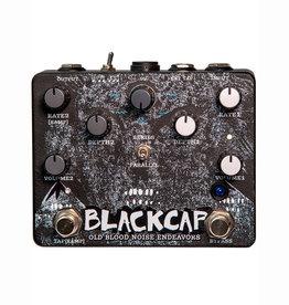 Old Blood Noise Endeavors OBNE Blackcap Harmonic Tremolo