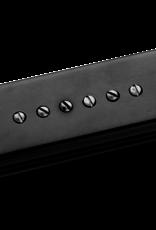 Seymour Duncan Seymour Duncan Antiquity P90 Dog Ear Neck Black