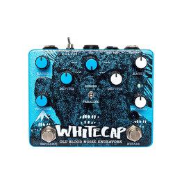 Old Blood Noise Endeavors OBNE Whitecap Tremolo