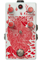Old Blood Noise Endeavors OBNE Mondegreen Modulated Weird Delay Pedal