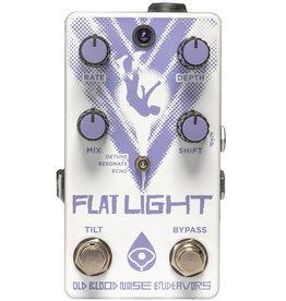 Old Blood Noise Endeavors OBNE Flat Light Flanger