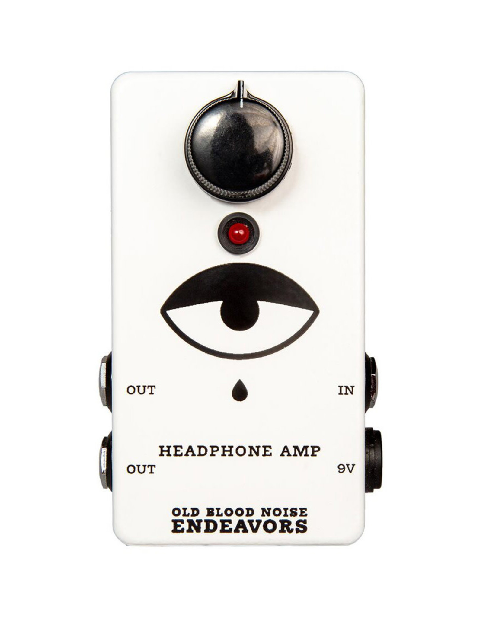 Old Blood Noise Endeavors OBNE Headphone Amp Utility 1