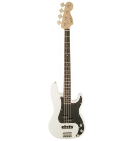 Squier Squier Affinity Series Precision Bass PJ, Olympic White