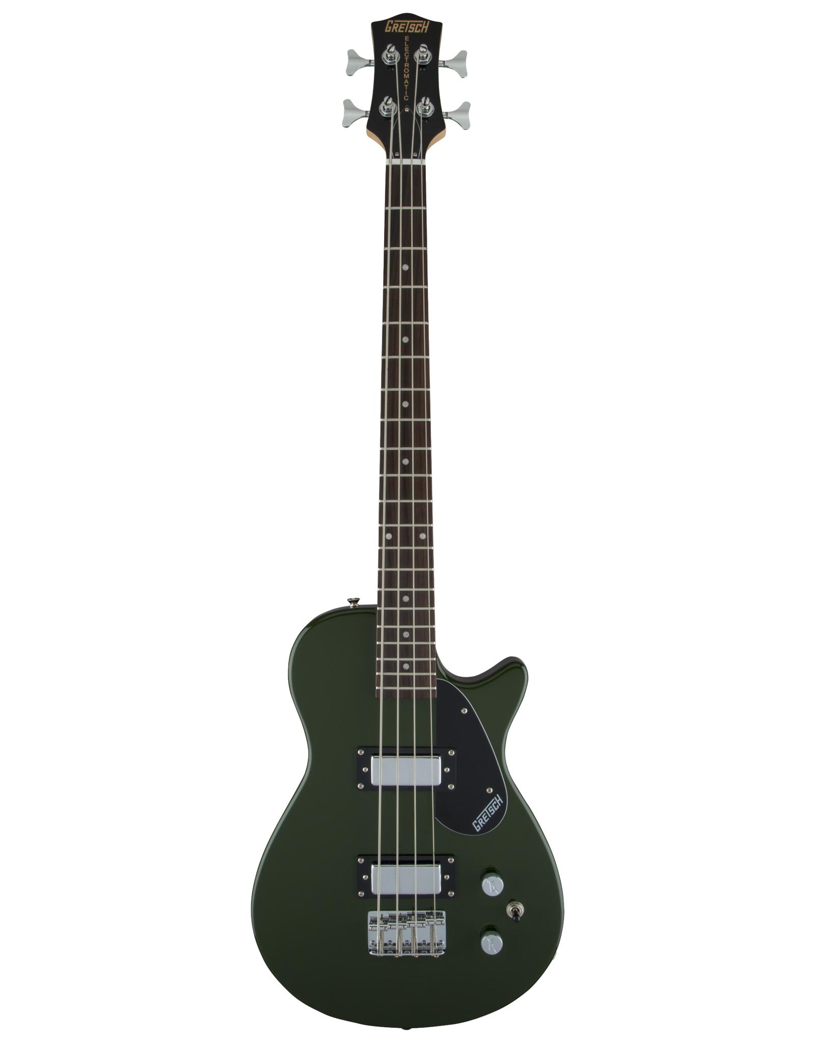 Gretsch Gretsch G2220 Electromatic Junior Jet Bass II Short-Scale, Torino Green