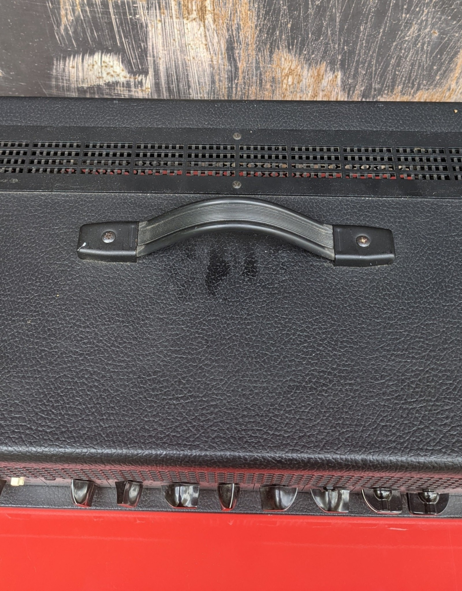 Peavey Peavey 5150 EVH Head, Block Letter, 1990s, Used