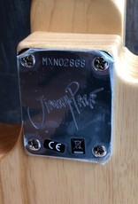 Fender Fender Jimmy Page Signature Telecaster, w/ohsc, USED