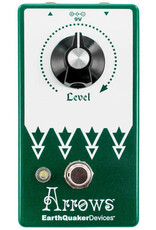EarthQuaker Devices EQD Arrows Preamp Booster V2