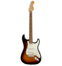 Fender Fender Player Stratocaster, 3-Color Sunburst, Pau Ferro Fingerboard