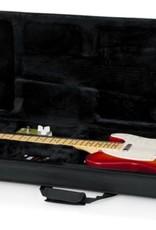 Gator Gator GL Rigid EPS Polyfoam Lightweight Case for Electric Guitars