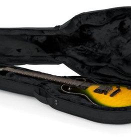 Gator Gator GL Rigid EPS Polyfoam Lightweight Case for Single Cutaway/Les Paul