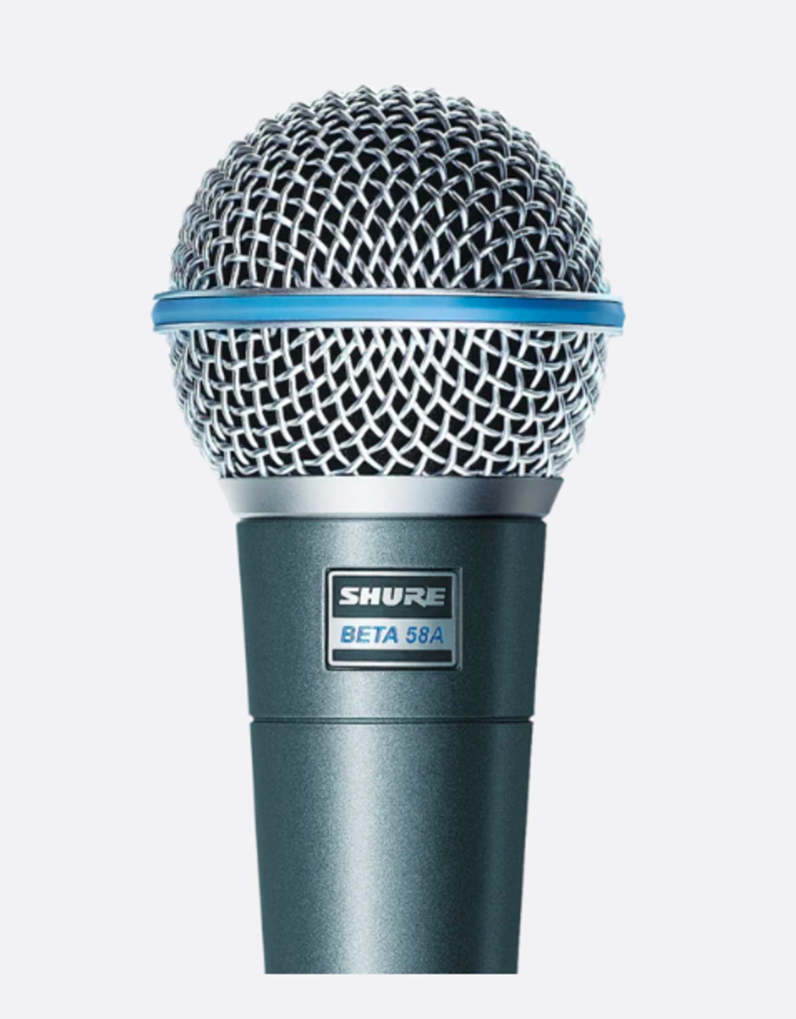 Shure Shure Beta 58A Supercardioid Dynamic Vocal/Instrument Mic