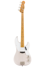 Squier Squier Classic Vibe '50s Precision Bass, White Blonde
