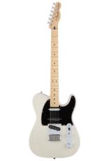 Fender Fender Deluxe Nashville Telecaster, White Blonde
