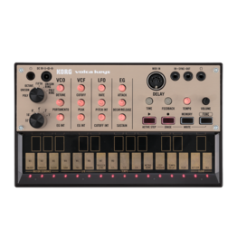 Korg Korg Volca Keys, Analogue Loop Synth