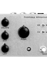Fairfield Circuitry Fairfield Circuitry Randy's Revenge, Ring Modulator