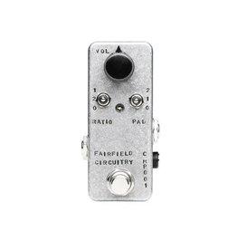 Fairfield Circuitry Fairfield Circuitry The Accountant, Compressor