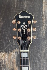 Ibanez Ibanez AG95QA Artcore with OHSC, USED