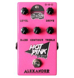 Alexander Pedals Alexander Pedals Hot Pink Drive