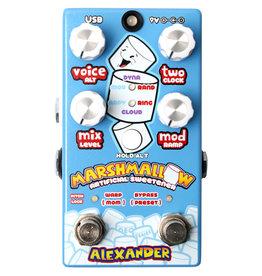 Alexander Pedals Alexander Pedals Marshmallow Pitch Modulator