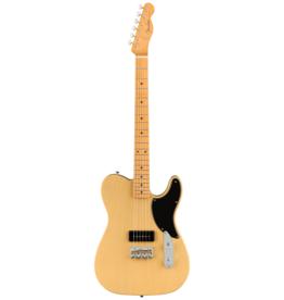 Fender Fender Noventa Telecaster,  Vintage Blonde, w/deluxe gig bag