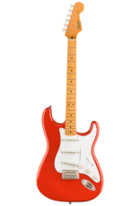 Squier Squier Classic Vibe '50s Stratocaster, Fiesta Red