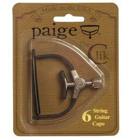 Paige Paige Capo, Classical No Radius