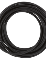 Fender Fender Professional Series Instrument Cable, Straight/Straight, 25', Black