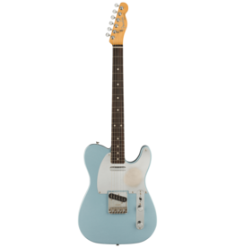Fender Fender Chrissie Hynde Telecaster, Ice Blue Metallic, Rosewood fb, w/hsc