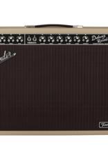 Fender Fender Tone Master Deluxe Reverb Blonde, 120V