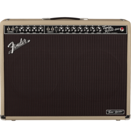Fender Fender Tone Master Twin Reverb Blonde, 120V