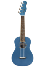 Fender Fender Zuma Classic Concert Uke, Lake Placid Blue